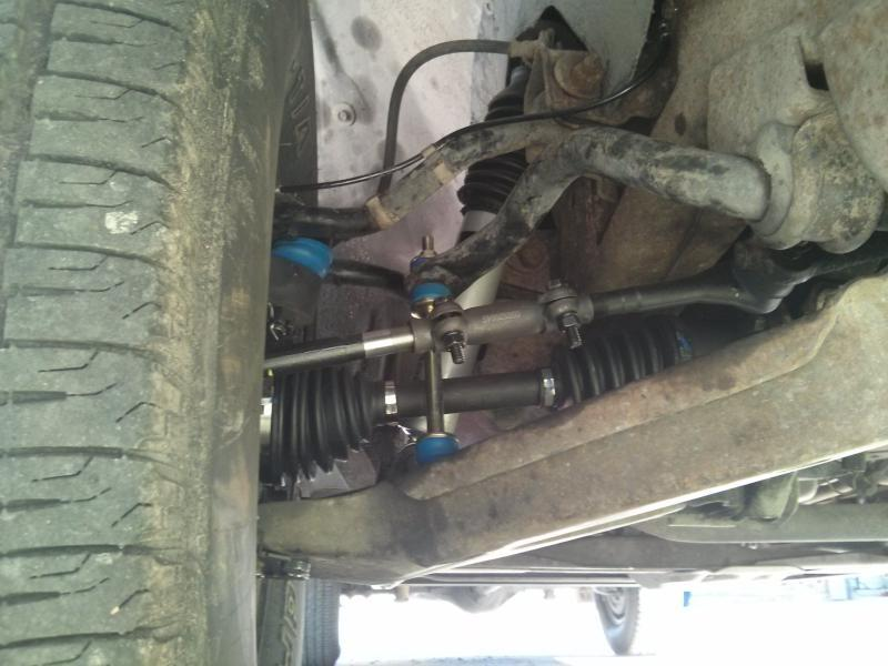 Looking for torque specs on 1995 Chevy K1500 hub-to-knuckle