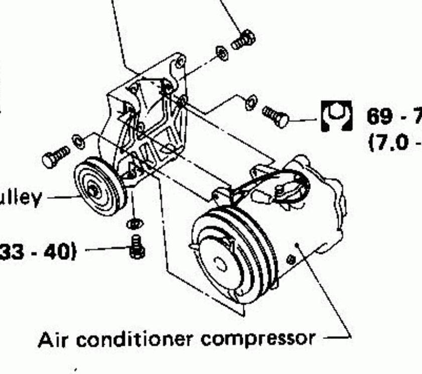 Buschur Racing 160 Turbo Kit