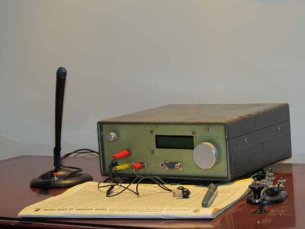 ham radio projects Amateur radio quality projects & kits by fox delta.