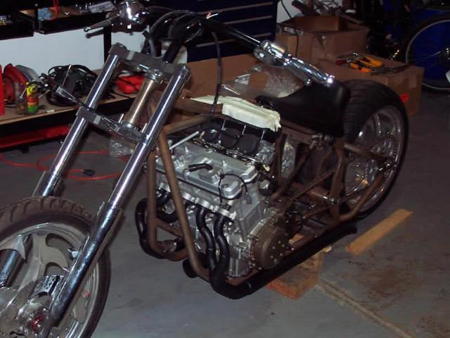I Need Someone To Build A Custom Motorcycle Gas Tank Metal Dallas Makere Talk